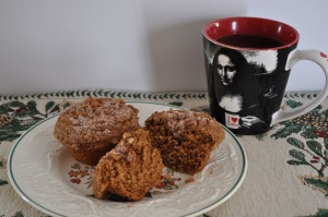 Muffins & Coffee resized
